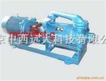 水环式真空泵 型号:SWZ10-2SK-12/中国