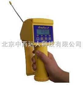 便携式有毒气体检测仪(氢化砷) 型号:portasensII C16