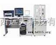 NJXH-HW2000G-管式红外碳硫分析仪(高温) 型号:NJXH-HW2000G