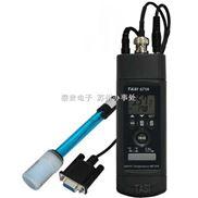 PH酸碱度计 TASI-671A(RS232通讯接口)
