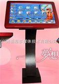 新程触摸平板电脑 工业触摸显示器屏发 ktv触摸屏