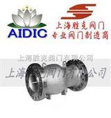 德国AIDIC专业生产进口轴流式止回阀