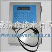 在线可燃气体检测仪(主机+18个探头)() 型号:NBH8-EX