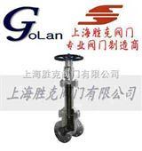 德国GOLAN专业生产进口低温闸阀