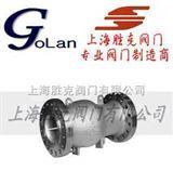德国GOLAN专业生产进口轴流式止回阀