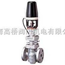日本TLV电动减压阀 M-COSR-3 M-COSR-16 M-COSR-21减压阀
