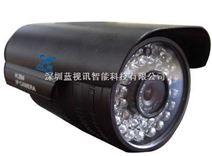 红外网络防水摄像机