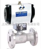 QJ641PPL高温气动球阀