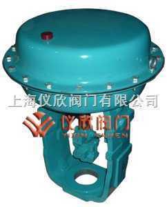 供应气动薄膜执行器