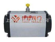 上海GT型气动执行器