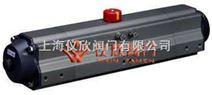 上海三位置气动执行器