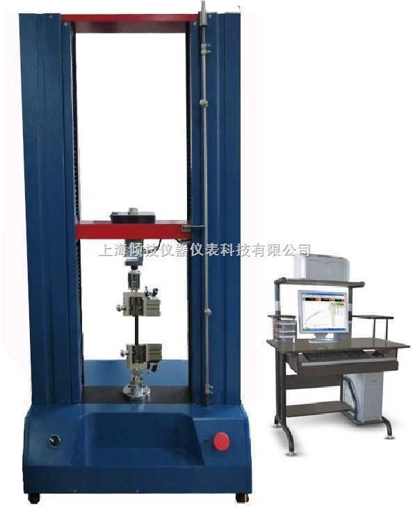 橡胶弹性模量测试仪