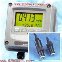 热卖在线式水中臭氧检测仪