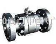 进口不锈钢高压球阀 手动、气动、电动、液动