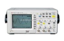 数字存储示波器  型号:XLCCN-TDO1102B 库号:M371526
