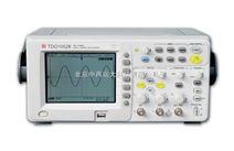 数字存储示波器  型号:XLCCN-TDO1062B 库号:M371520