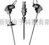 铠装式铂电阻温度传感器