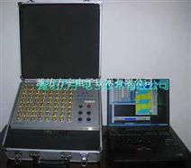FY2000型温场测量记录仪