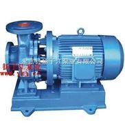 离心泵厂家:IHW型不锈钢卧式管道离心泵