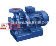 离心泵厂家:ISW型卧式管道离心泵|卧式单级单吸离心泵