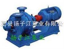 真空泵厂家:SK系列水环式真空泵
