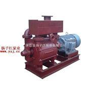 真空泵厂家:2BE系列水环真空泵
