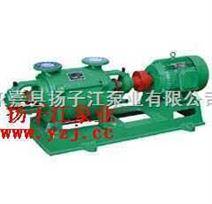 真空泵厂家:2SK系列不锈钢两级水环真空泵|耐腐蚀水环真空泵