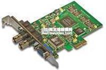 电脑屏幕VGA信号实时采集卡,带同步音频采集