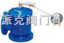 液压水位控制阀【西派克牌】100X遥控浮球阀、200X减压阀