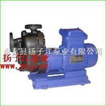 自吸泵厂家:ZCQF型氟塑料自吸磁力泵