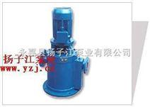 自吸泵厂家:ZL系列立式自吸泵