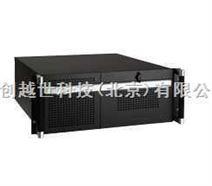 研华机箱4U上架式工控机箱支持双系统