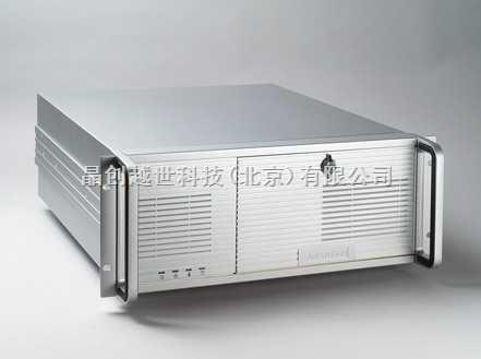 研�A�C箱4U通用型上架式工控�C箱