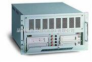 研华机箱6U 20槽上架式工控机箱