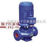 管道泵生产厂家:IRG单级单吸热水管道离心泵|立式热水泵