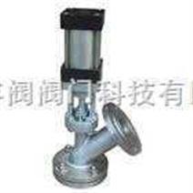 气动放料阀、进口气动放料阀(工业阀门、尺寸、型号、规格)