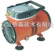 MT01-无油真空泵(与不锈钢过滤器配套使用)
