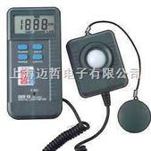 台湾得益DE-3350数字照度计 DE3350
