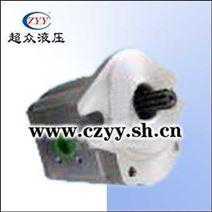 高压齿轮泵