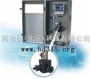 在线浊度分析仪/在线浊度分析系统(德国) M381100