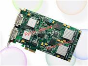2路VGA采集卡DVI采集卡