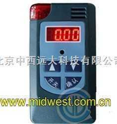 便携式甲烷检测仪/甲烷报警仪/瓦斯检测仪/瓦斯报警仪(国产)() 型号:SYZ9-C01B