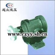 2CY系列-齿轮油泵