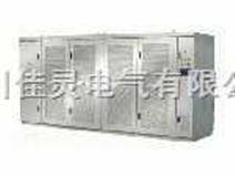 佳灵JCF低谐波高功率因数高压变频器