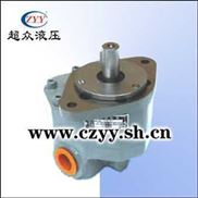 CB-FA/FC型-高压齿轮油泵