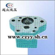 GY01-1.5×1.0/1.5×1.5型-齿轮油泵