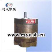 CB-B600~1000型-低噪音大流量齿轮油泵