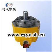 BB-B系列-摆线齿轮油泵