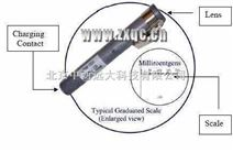 辐射仪/个人计量报警仪/剂量仪/γ和X射线检测仪/M186687同类 型号:W1528库号:M386