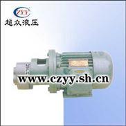 CB-B型-低压齿轮油泵电机组(立卧式)